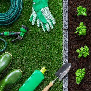 Productos para el Jardin en Lugo
